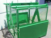 2t Pallet/Block Lifting Cage
